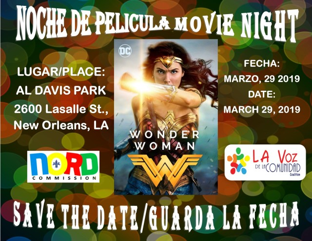 Save the Date_Movie Night_