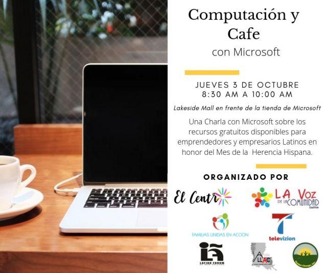 Computación y Cafe (2)