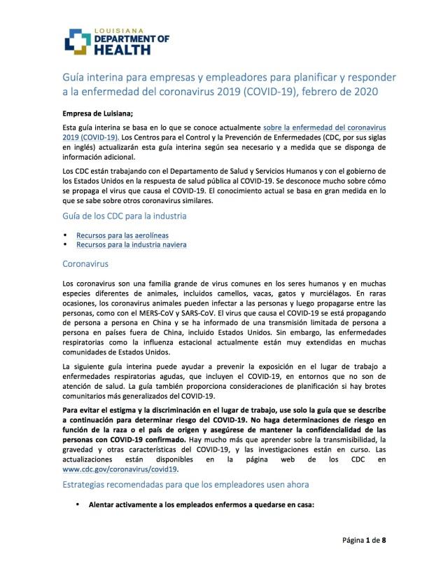 COVID-19_Business_Guidance_SPAN FINAL