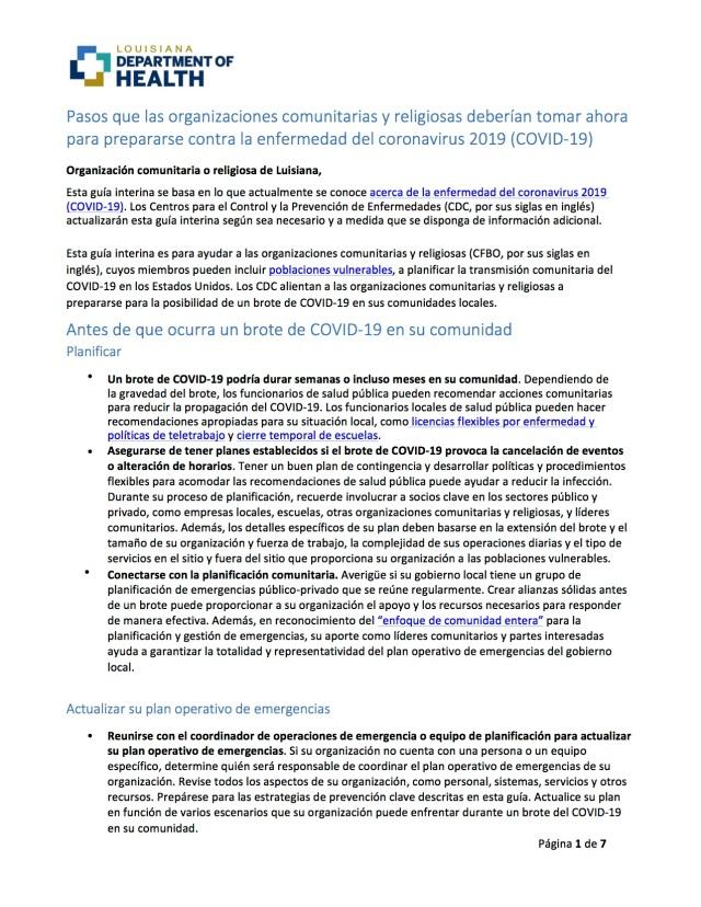 COVID-19_FaithBased-Guidance_SPAN FINAL