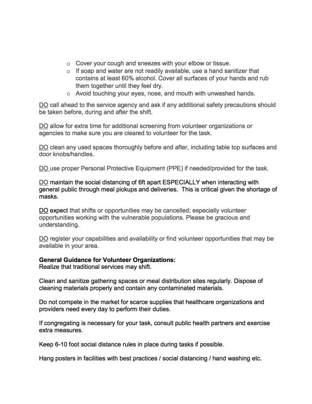 2_Louisiana Volunteer Guidelines - COVID-19.docx (1)