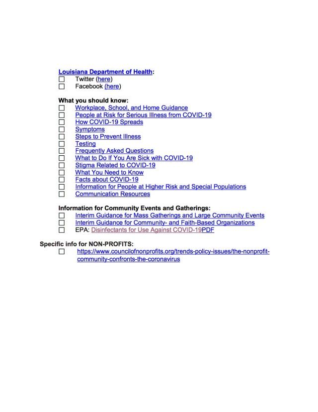4_Louisiana Volunteer Guidelines - COVID-19.docx (1)