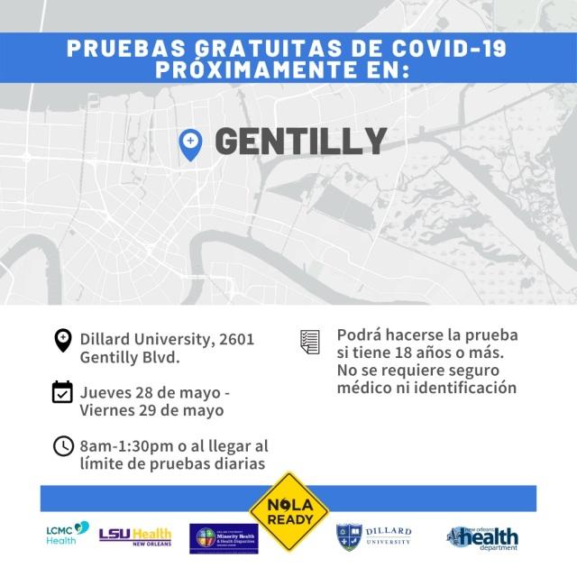 COVID19 Testing_Gentilly_SPA