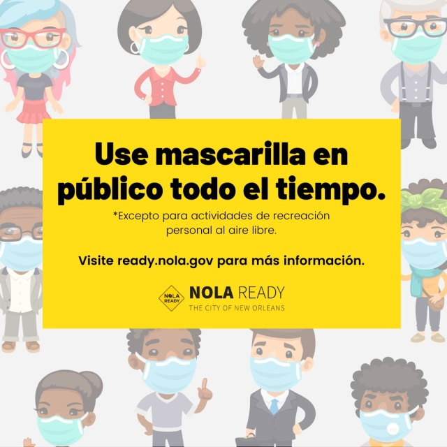 Wear a mask in public_SPA